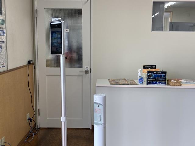 トヨタカローラ名古屋 U-Car刈谷(5枚目)