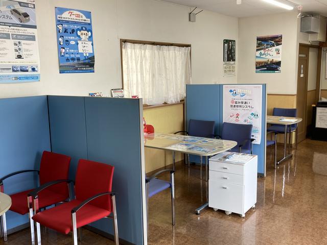 トヨタカローラ名古屋 U-Car刈谷(6枚目)