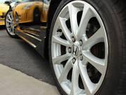 好きなタイヤ、アルミを持込で取付けて欲しい!!!