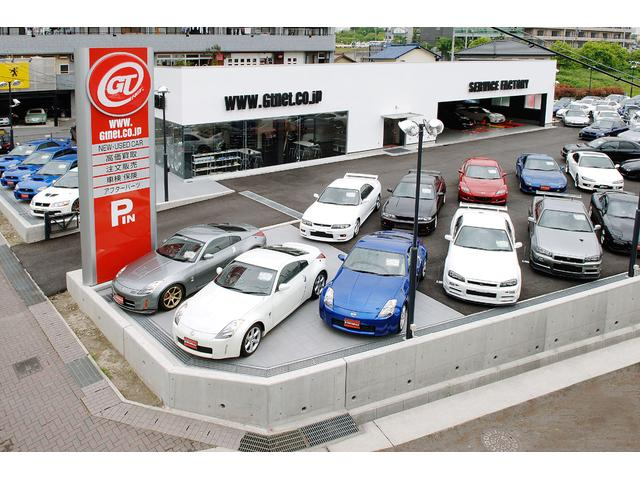 86 買取・スポーツカー専門店 GTNET名古屋(1枚目)
