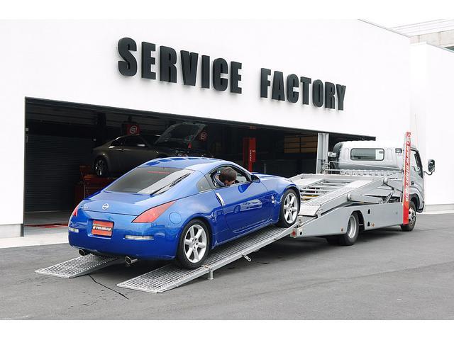GTNET名古屋 86&スポーツカー専門店(6枚目)