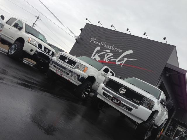 (株) CAR PRODUCER K&G(2枚目)