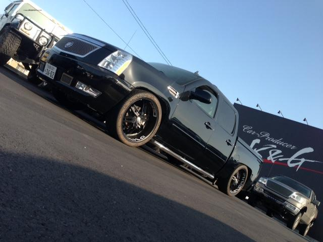 (株) CAR PRODUCER K&G(4枚目)