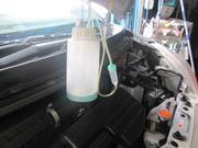 エンジン洗浄・消耗部品の交換なんでもやります!