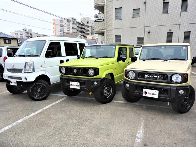 (株)カーセレクト中部 ジムニー専門店 名古屋黒川店(1枚目)