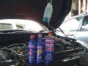 ワコーズ RECS 吸気系洗浄システム エンジン内部の大掃除