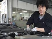 自動車検査員&2級整備士 山田 英文