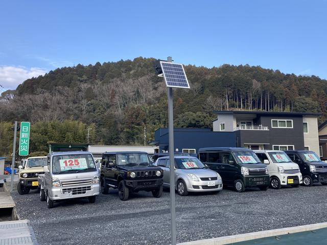 Ability Garage 水野自動車(1枚目)