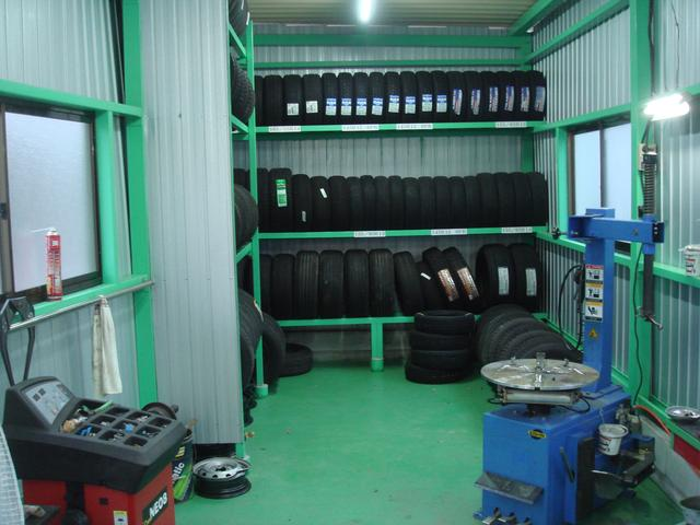 Ability Garage 水野自動車(4枚目)