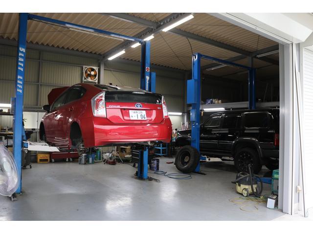 Ability Garage 水野自動車(5枚目)