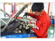 予防整備をしてお車の寿命を伸ばそう!