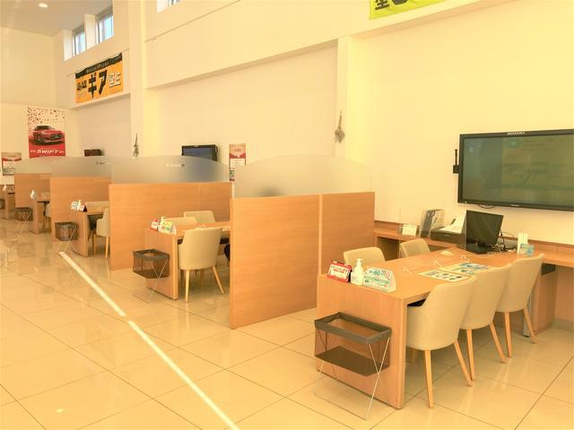 (株)スズキ自販三重 スズキアリーナ松阪中央(2枚目)