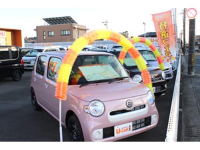 岐阜ダイハツ販売(株) U-CAR大垣店(6枚目)