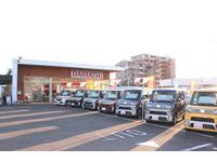 岐阜ダイハツ販売(株) U-CAR大垣店
