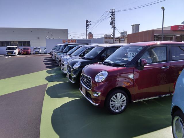 岐阜ダイハツ販売(株) U-CAR可児店(5枚目)