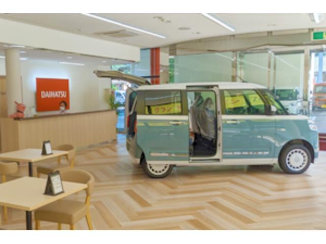 岐阜ダイハツ販売(株) U-CAR郡上店(0枚目)