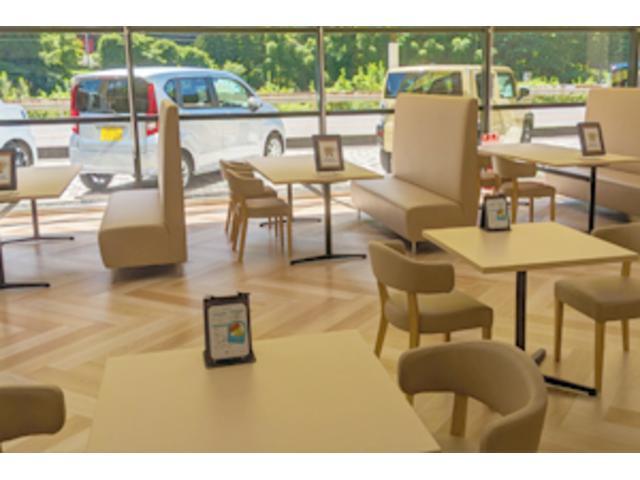 岐阜ダイハツ販売(株) U-CAR郡上店(1枚目)