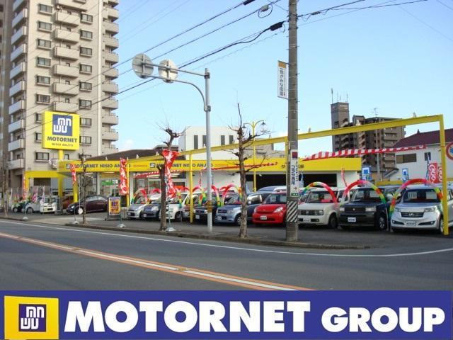 (株)モーターネット 西尾安城店