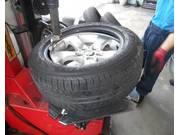 タイヤ交換・タイヤのハメ替え