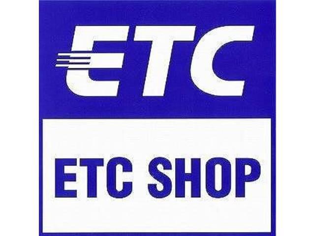 ETCSHOPになります。取り付けから、セットアップも勿論可能です。