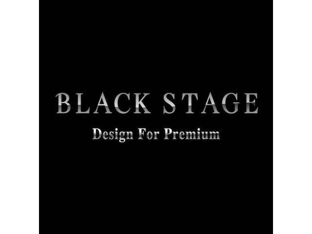 BLACK STAGE(株)ブラックステージ(2枚目)
