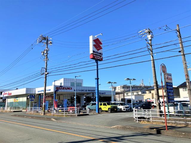 (株)スズキ自販三重 スズキアリーナ五十鈴川