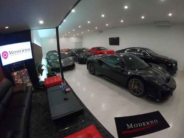 フェラーリ・ランボルギーニ、欧州車のスペシャリスト集団!全国のオークションから夢の車をお値打仕入可能