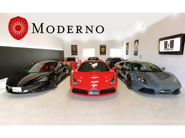 Moderno モデルノ(株)ジング