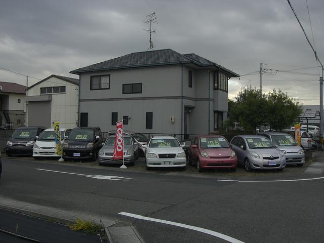 Carfactory羽島店 カーファクトリー羽島店(6枚目)