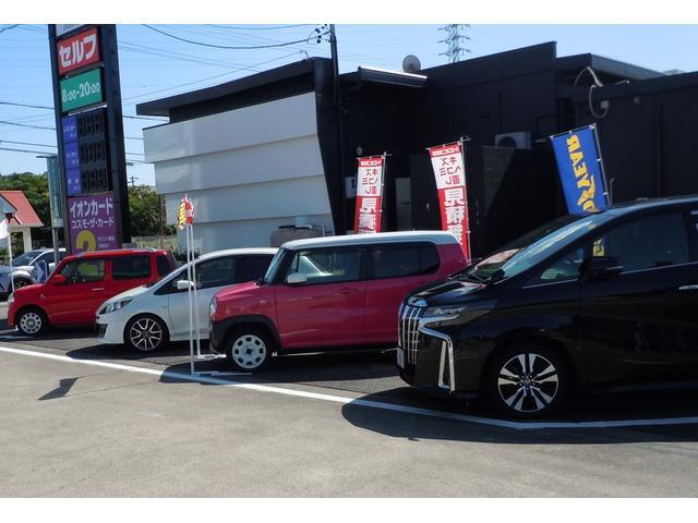 車検や修理だけでなく、豊富な在庫からお客様のご希望のお車も変えちゃいます。