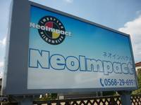 NeoImpact ネオインパクト BMW専門店 (株)ネオプロライブ