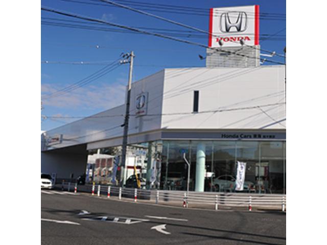 ホンダカーズ東海 加木屋店