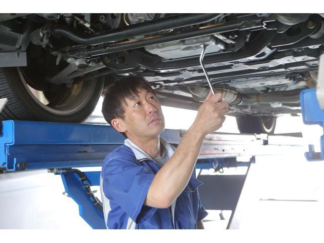 岡崎で細かいところもしっかりチェック!熟練のスタッフがあなたのカーライフのお手伝いを致します!