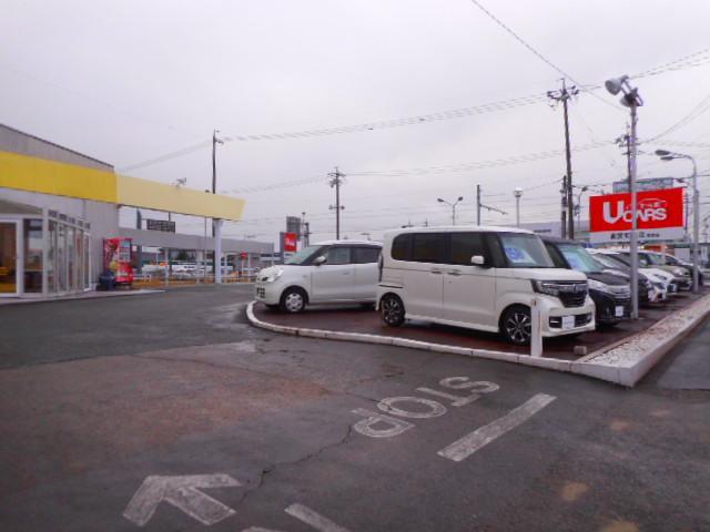 東愛知日産自動車株式会社 蒲郡店(4枚目)