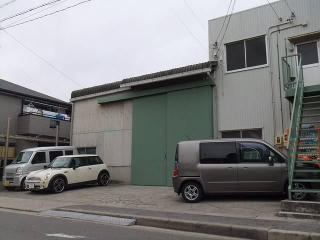(株)ガレージ エス