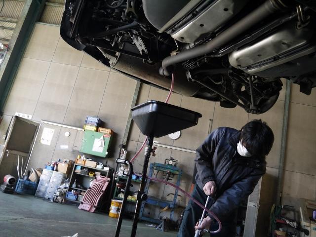 エンジンオイルなどの消耗部品の交換もお気軽にお問い合わせ下さい。
