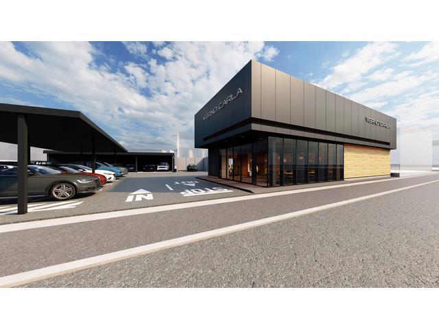 バリューオート名古屋店(1枚目)