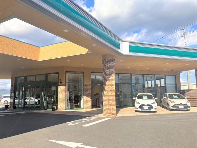 三重トヨペット株式会社 上野東インター店(5枚目)