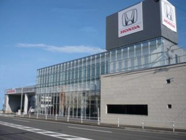 Honda Cars 愛知 刈谷新富店