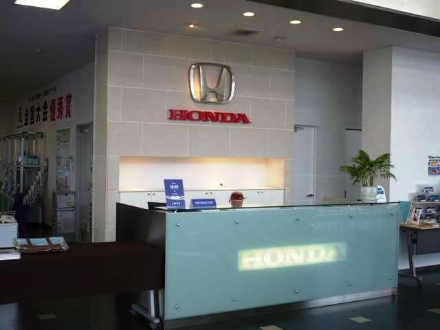 Honda Cars 愛知 刈谷新富店(2枚目)