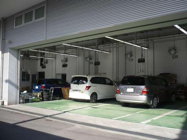 Honda Cars 愛知 刈谷新富店(5枚目)