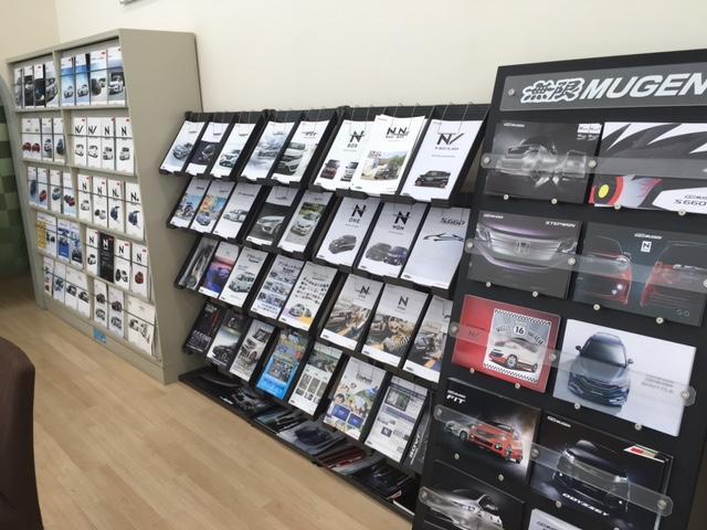 Honda Cars 愛知 港店(4枚目)