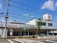Honda Cars 愛知 港店