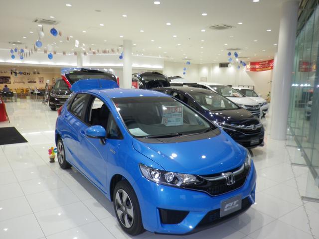 Honda Cars 愛知 小牧元町店(1枚目)