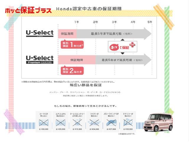 Honda Cars 三重 U-Select こもの(4枚目)