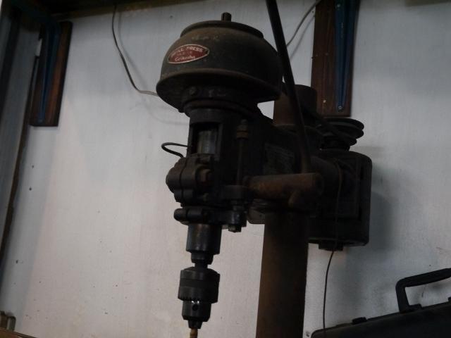 一般修理・加工作業も行います。