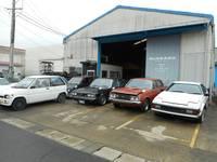 横山自動車商会