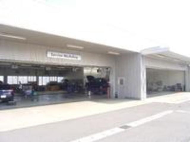 ヴァーサス四日市東インター店(6枚目)