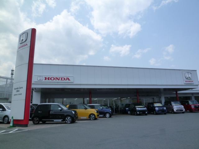 Honda Cars 三重北 四日市あかつき台店