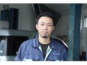 メカニック 伊藤 匡